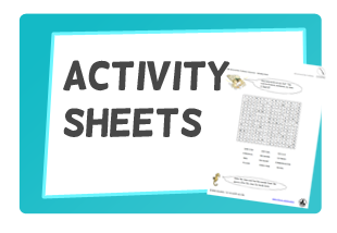 Activity Sheets to Download and Print